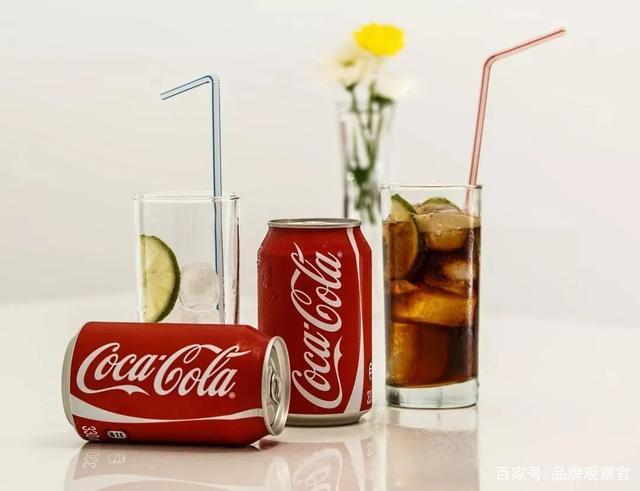 可口可乐是如何成为全球第一饮料品牌的?